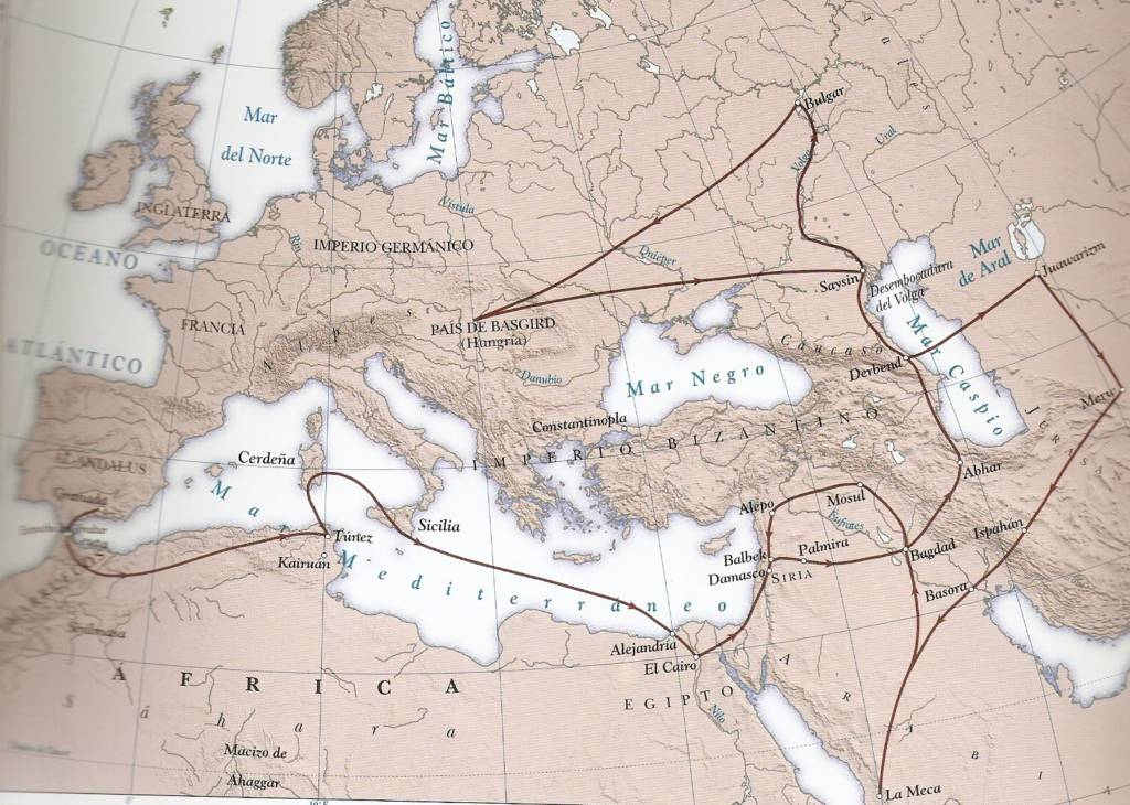 viajes algharnati